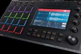 Il nuovo controller per produzione musicale di Akai Pro