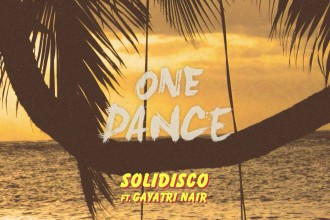 Solidisco – One Dance (Feat. Gayatri Nair) (DRAKE COVER)